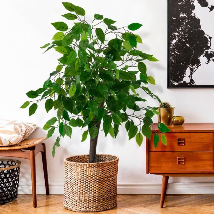Plante artificielle - Cadeau pour Grand-père
