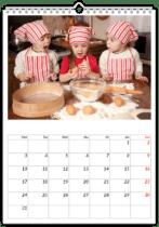 calendrier personnalisé - cadeau pour Grand-père