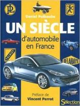 livre nostalgique voitures