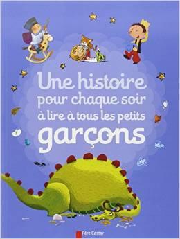 livre histoire enfant