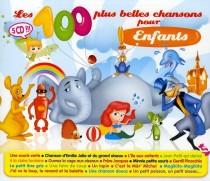 cd avec chansons pour enfants