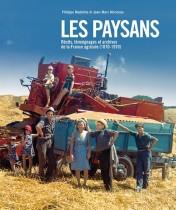 livre pour grand pere les paysans