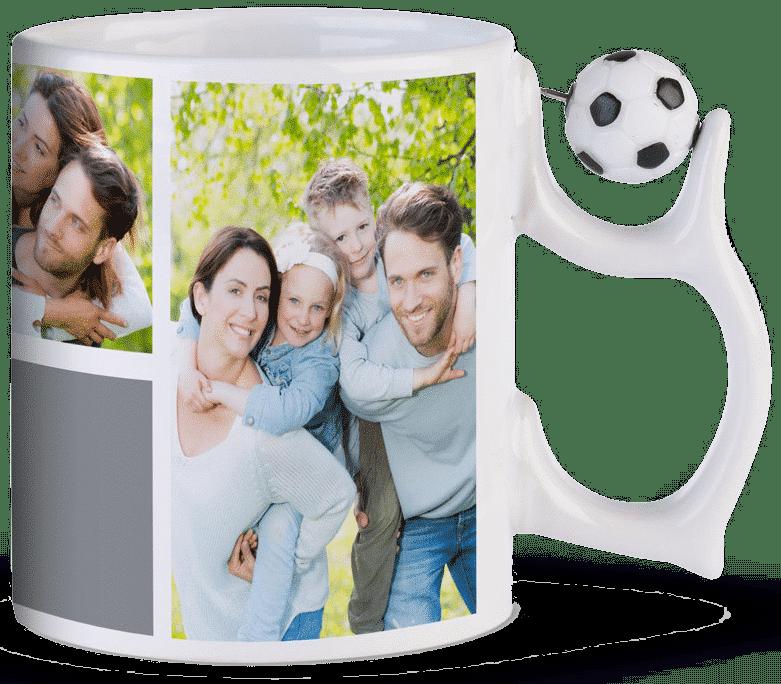 mug avec photo pour Grand-père - cadeau personnalisé