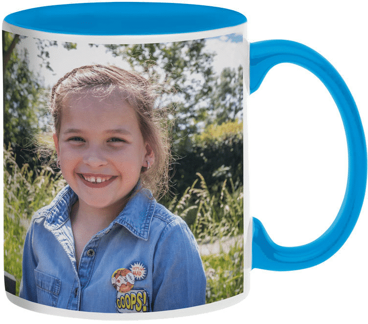 mug avec photo pour Grand-père