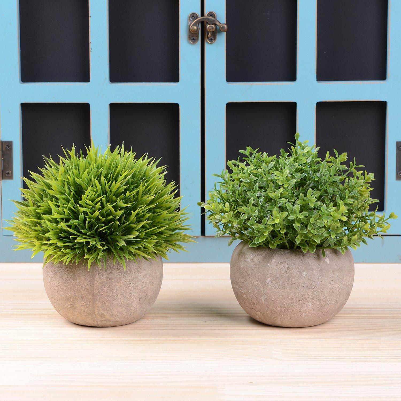 une joli plante artificielle cadeau pour grand p. Black Bedroom Furniture Sets. Home Design Ideas