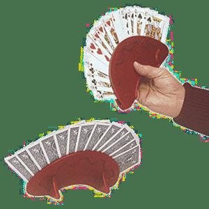 jeu de cartes avec des gros caract res cadeau pour grand p. Black Bedroom Furniture Sets. Home Design Ideas
