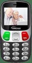 Telephone portable pour une personne agée