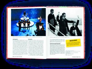 Beatles livre cadeau Grand-Pere