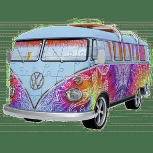 Puzzle 3D Volkswagen T1 Volkswagen T1 Bulli