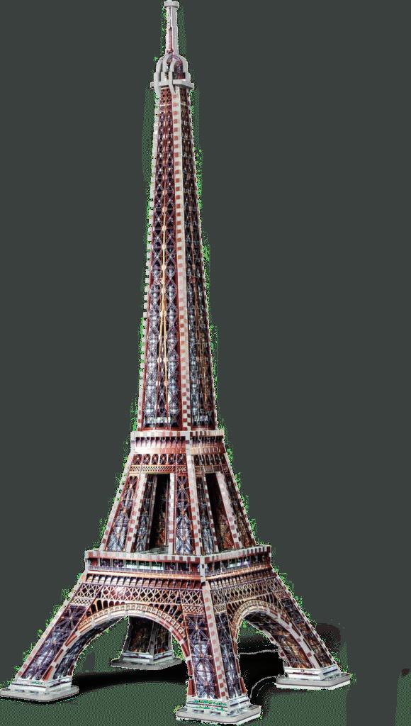 la tour eiffel puzzle