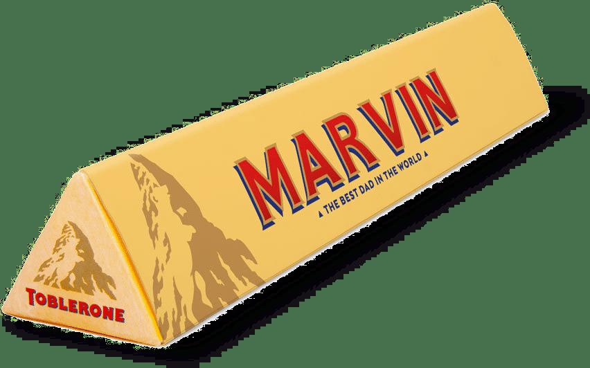 chocolat - cadeau personnalisé pour papa