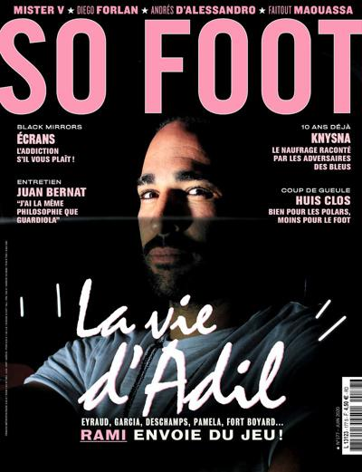 magazine football - magazine pour grand-pere