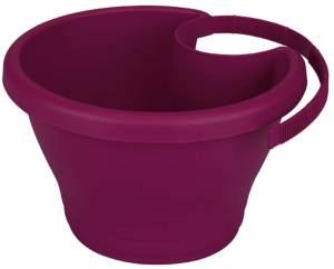 pot de fleurs pour gouttiere