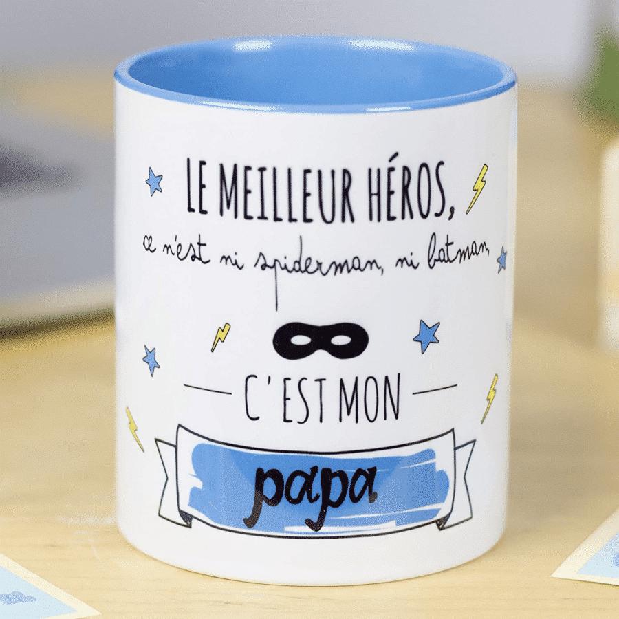 cadeau pas cher pour papa - mug
