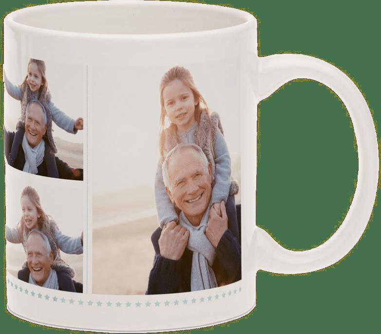 cadeau pour un grand-père de 75 ans