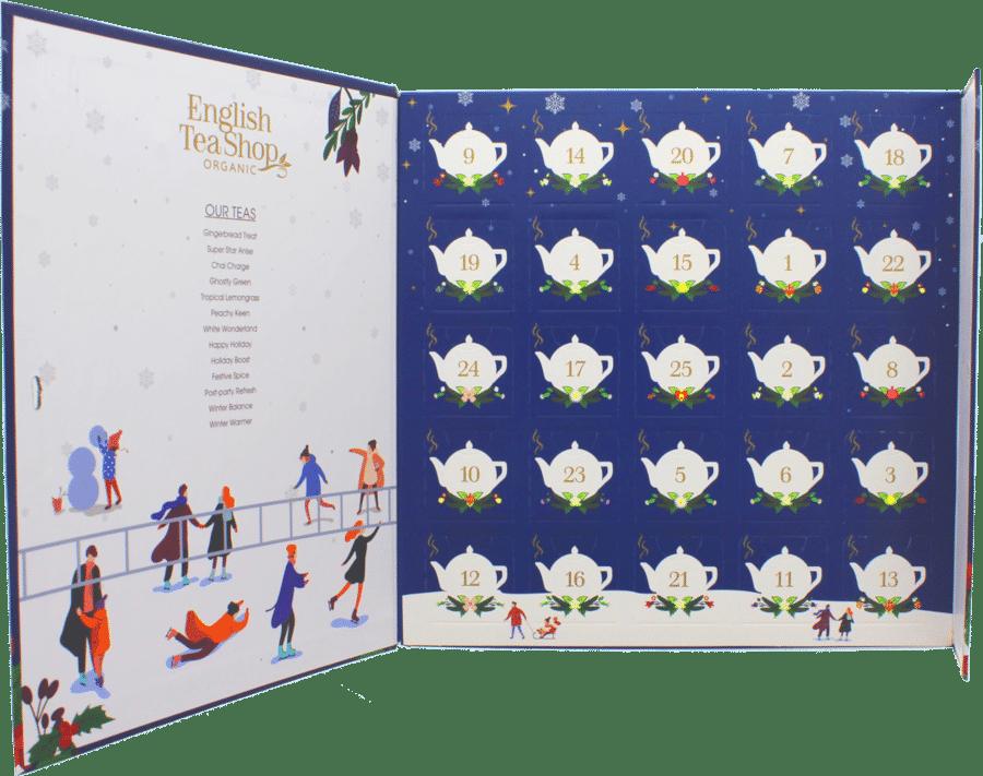 cadeau papy 70 ans - calendrier de l'avent
