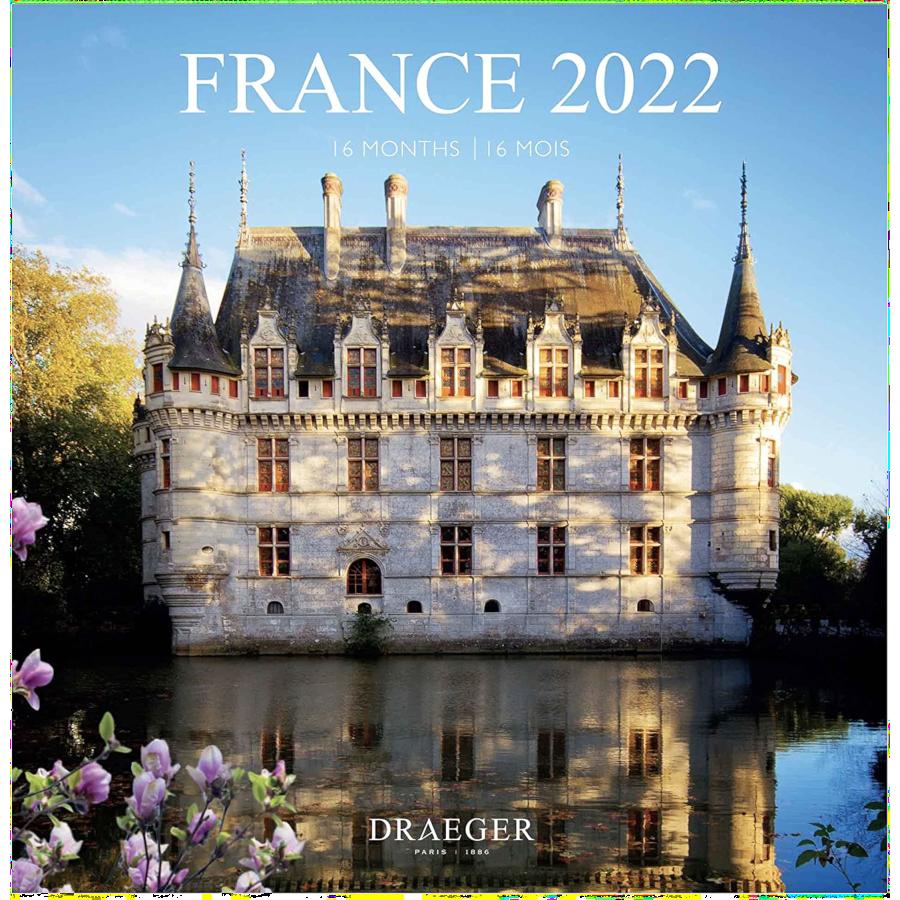 calendrier pour un homme - calendrier mural France