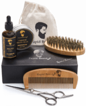 kit à barbe