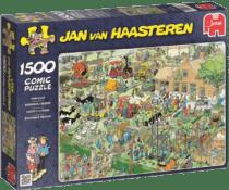 puzzle pour un adulte - cadeau pour grand-père