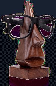 Cadeau pour Grand-père - Porte-lunettes