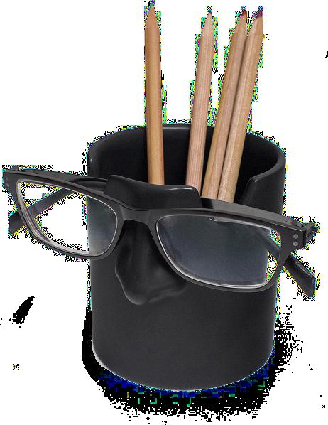 Support à lunettes - Cadeau pour papy