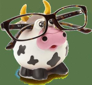 Cadeau pour un homme de 85 ans - Repose lunettes