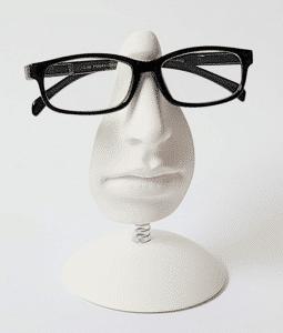 porte-lunettes - cadeau grand-père 90 ans