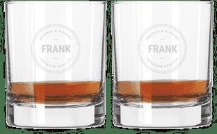 verre-a-whisky- Cadeau pour un homme de 65 ans