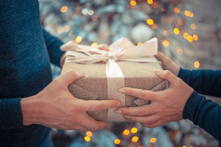 Cadeau pour la Fête des grands-père